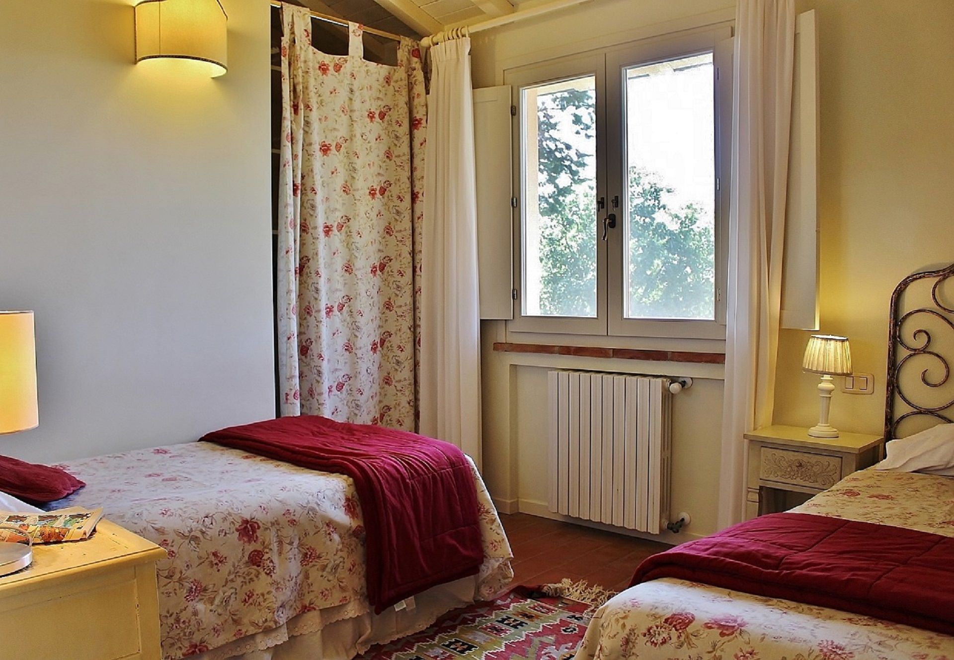 single bedroom elena